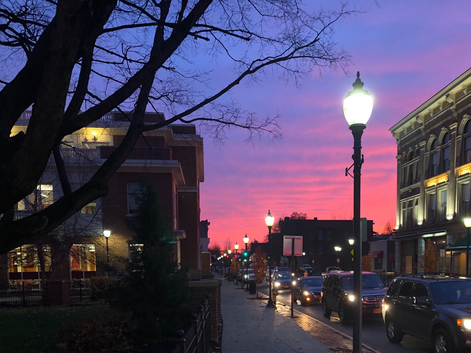 Glens Falls Smart City Initiatives Light Up the Town