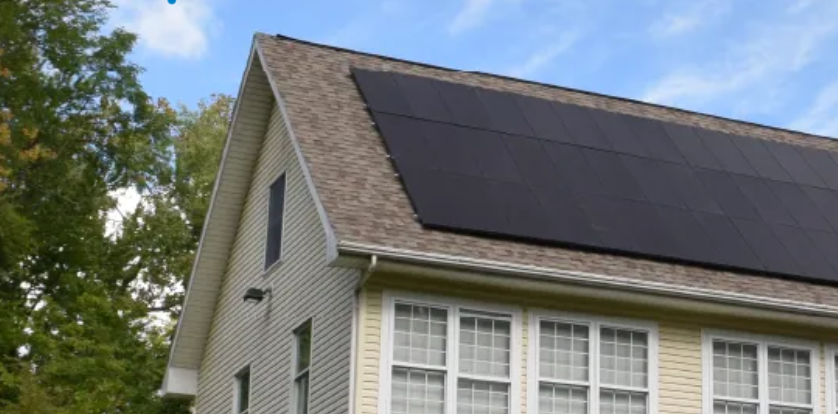 Apex Solar Power Brings Renewables to Market with Innovative Roofing Solutions